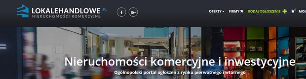 Wysyłaj oferty nalokalehandlowe.pl